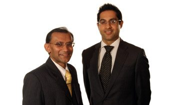 Litigation Services - Vijay and Shalish