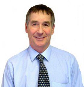 Michael Norcross