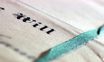 Wills, Probate and Trusts services