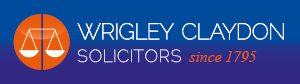 Wrigle Claydon Solicitors logo
