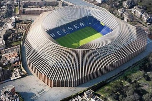 Litigation Chelsea Football Club