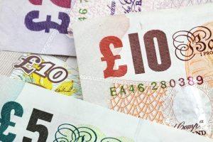 finances on separation