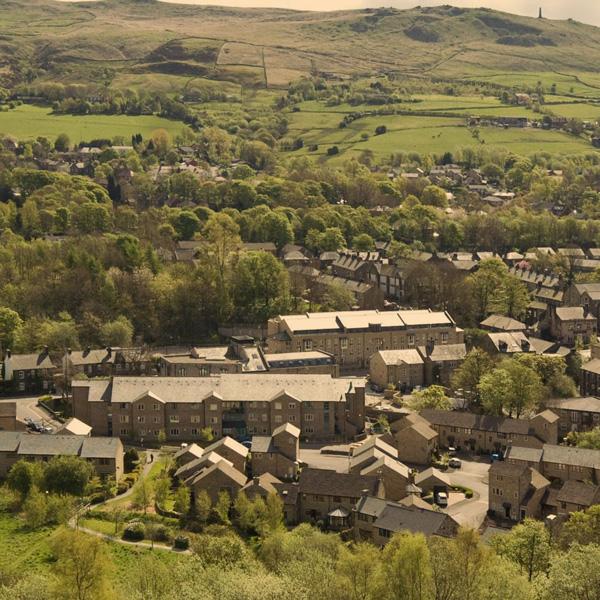 Saddleworth Uppermill