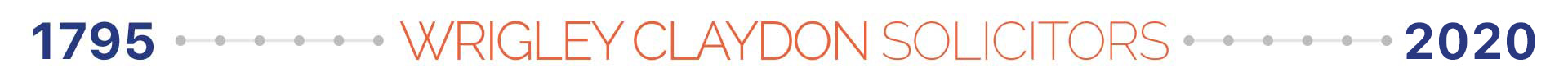 Wrigley Claydon Solicitors Trusted for 200 Years. Experienced Lawyers in Manchester, Oldham and Todmorden