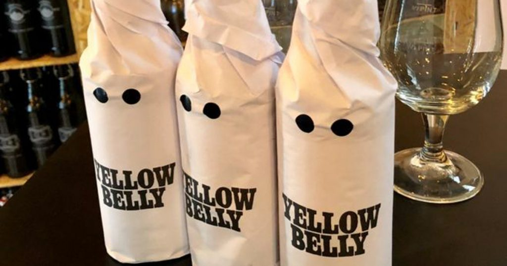 Yellow Bell Beer Brewery to end production